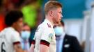 Кевин Де Брюйне не праздновал забитый сборной Дании гол из-за уважения к датским болельщикам