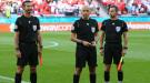 Джюнейт Чакыр избежал наказания - ФИФА сделала виновным другого