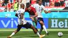 Венгрия – Франция 1:1. Аттила-завоеватель
