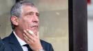 """Фернанду Сантуш: """"Португалия в невыгодном положении, у нас нет такого гандикапа, как у Бельгии"""""""