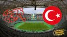 Евро-2020. Швейцария - Турция 3:1. Видеообзор матча