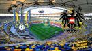 Евро-2020. Украина - Австрия 0:1. Видеообзор матча