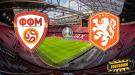 Евро-2020. Северная Македония  - Нидерланды 0:3. Видеообзор матча