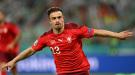 Швейцария - Турция 3:1. Чердан Шакири оформил дубль (Видео)