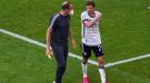 Томас Мюллер не поможет сборной Германии в матче с Венгрией