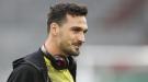 Матс Хуммельс из-за травмы может пропустить матч Евро-2020 против Венгрии