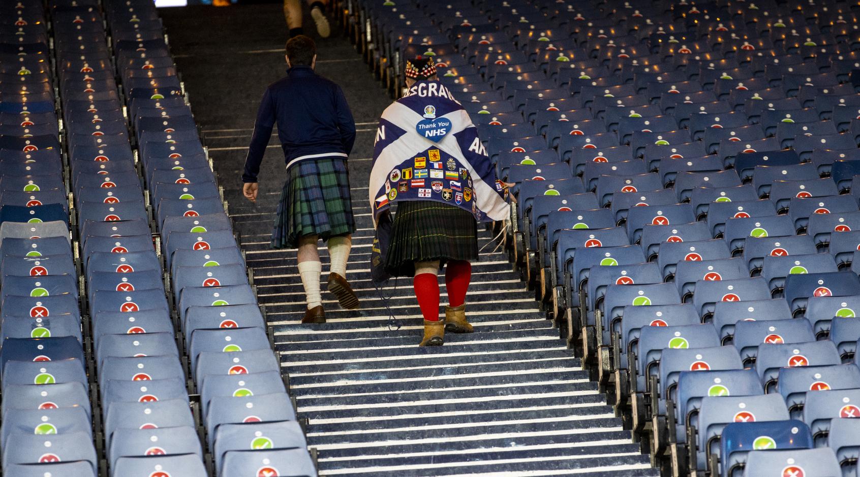 Шотландский виски для хорватов, исторический прорыв Макгрегора: главные новости Евро-2020 от 22 июня