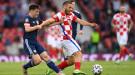 Никола Влашич признан лучшим игроком матча Евро-2020 Хорватия - Шотландия