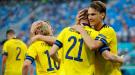 Швеция - Польша 3:2. Подарок для Украины