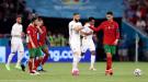 Португалия – Франция 2:2. Точки кипения