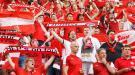 """Австрийские болельщики: """"Выход Украины в четвертьфинал – это удар по репутации УЕФА"""""""