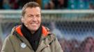 Лотар Маттеус резко высказался о поведении английских болельщиков на Евро-2020