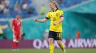 Форсберг и Ульсен смогут сыграть в матче с Украиной