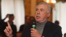 """Карло Анчелотти: """"Я знаю Де Дзерби - он очень хорошо показал себя в """"Сассуоло"""""""