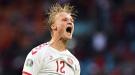 Уэльс - Дания 0:4. Как приручить дракона