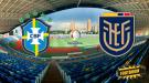 Копа Америка. Бразилия - Эквадор 1:1. Видеообзор матча