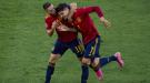Мората стал лучшим бомбардиром в истории сборной Испании на чемпионатах Европы