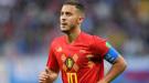 Сборную Бельгии перед игрой с Италией покинул капитан команды