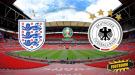 Англия - Германия. Анонс и прогноз матча