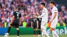 Хорватия - Испания 3:5. Мората Шрёдингера