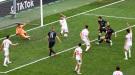 Матч Хорватия - Испания стал вторым по результативности в истории чемпионатов Европы