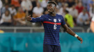 Погба признался, что Франция уже не лучшая команда в мире
