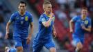 Швеция - Украина 0:1. Гол Александра Зинченко (Видео)