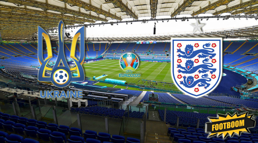 Украина -  Англия: где и когда смотреть матч онлайн