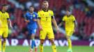 Себастьян Ларссон завершает карьеру в сборной Швеции