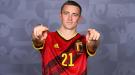 Евро-2020: Тимоти Кастань вернулся в расположение сборной Бельгии