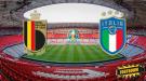 Бельгия - Италия. Анонс и прогноз матча