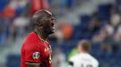 Бельгия - Италия 1:2. Гол Ромелу Лукаку с пенальти (Видео)