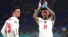 Полиция Великобритании арестовала уже 11 человек за расистские оскорбления в адрес игроков сборной Англии