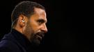"""Рио Фердинанд: """"Если бы я был тренером, сказал бы Роналду сесть"""""""