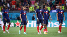Детали конфликта между Погба, Вараном и Паваром во время матча со Швейцарией стали известны СМИ