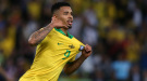 Габриэл Жезус не сыграет в финале Копа Америка-2021 из-за дисквалификации