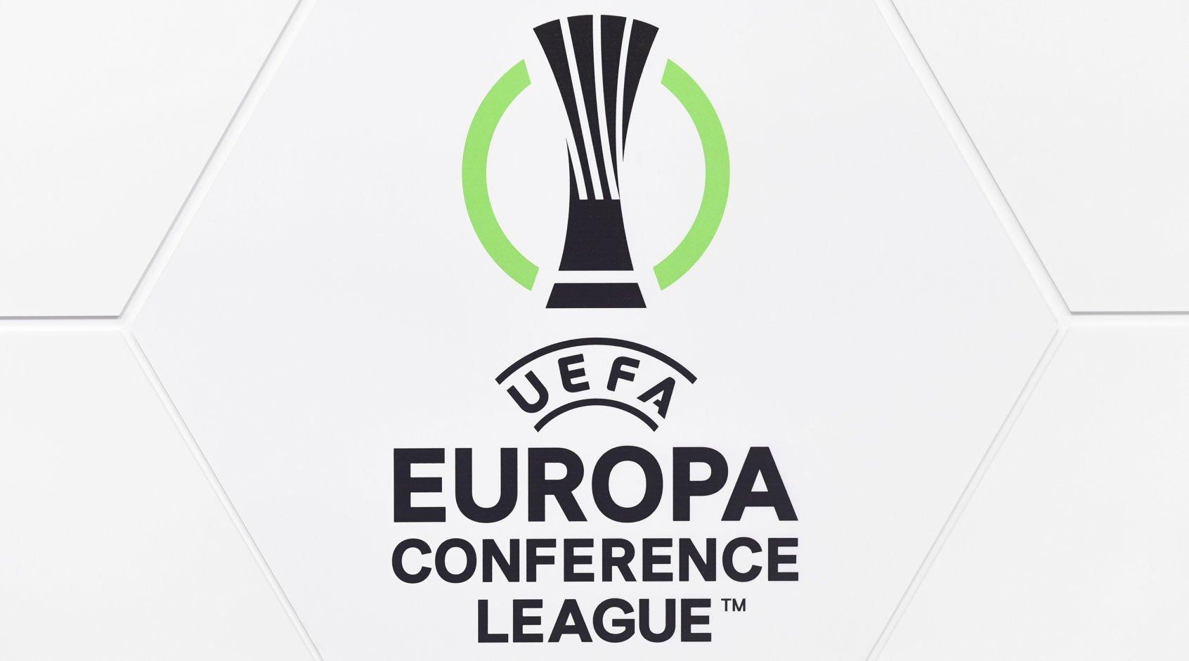 Сегодня состоится жеребьёвка раунда плей-офф Лиги конференций