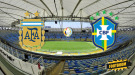 Копа Америка. Аргентина - Бразилия 1:0. Видеообзор матча