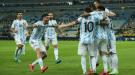 Сборная Аргентины вылетела из Бразилии после скандала вокруг отмены матча отбора на ЧМ-2022