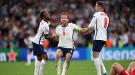Полиция Великобритании арестовала четырех человек за расистские оскорбления в адрес игроков сборной Англии