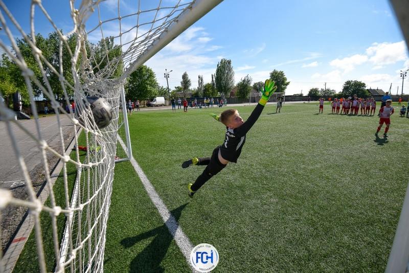 Football Cup Hrechukhin-2021: замечательный и такой нужный детский фестиваль - изображение 3