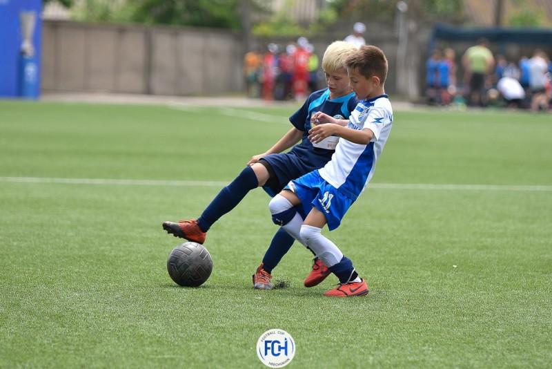 Football Cup Hrechukhin-2021: замечательный и такой нужный детский фестиваль - изображение 4