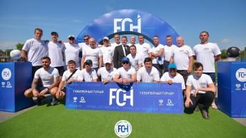 Football Cup Hrechukhin-2021: замечательный и такой нужный детский фестиваль