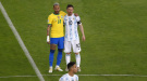 КОНМЕБОЛ назвал символическую сборную Копа Америка-2021