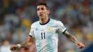 Ди Мария набил тату в честь победы сборной Аргентины на Копа Америка