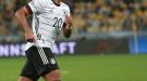 Олимпийская сборная Германии не доиграла товарищеский матч из-за расистских оскорблений
