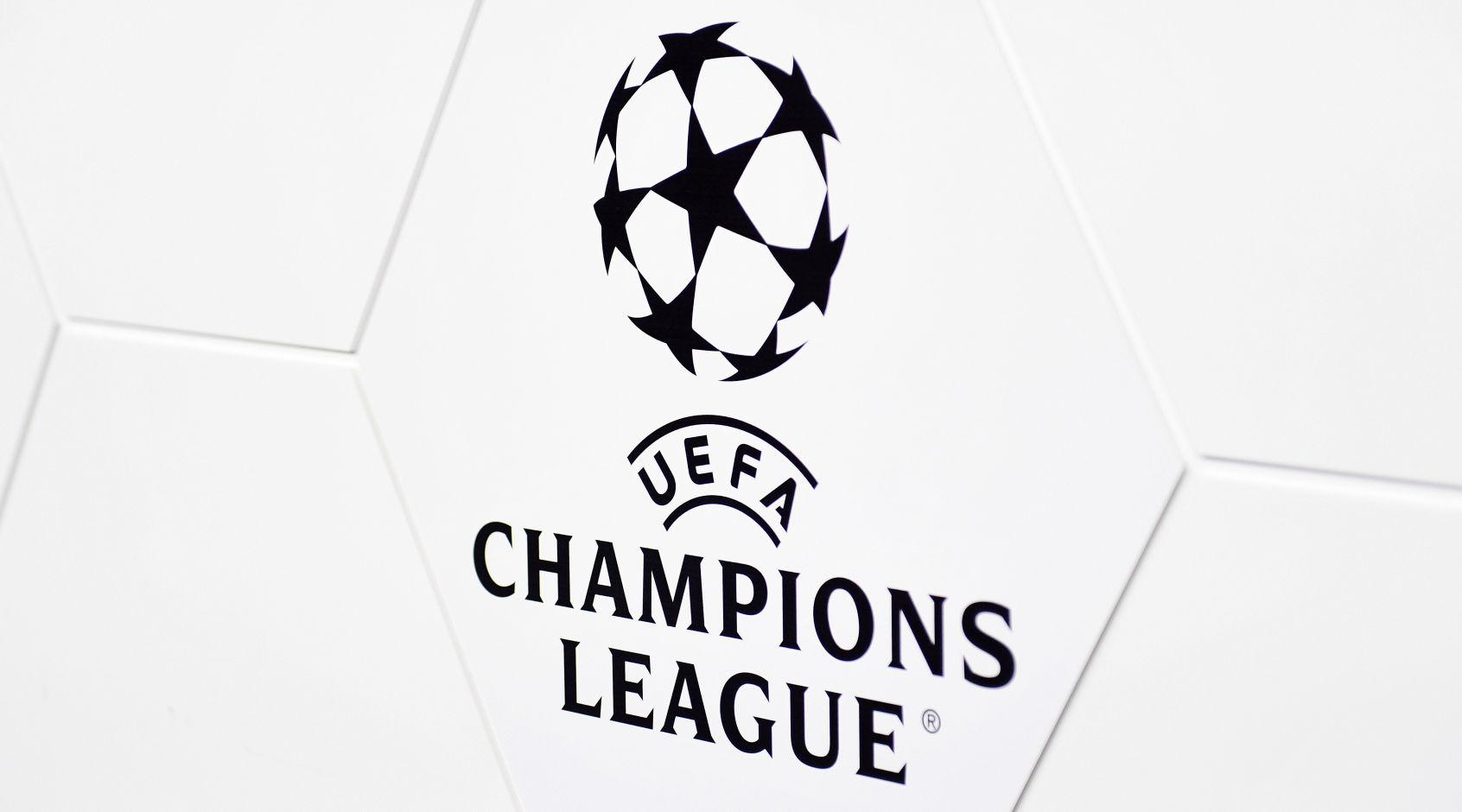 Состоялась жеребьевка третьего квалификационного раунда Лиги чемпионов