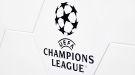 Лига чемпионов. Все голы третьего тура (Видео)
