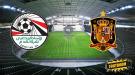 Египет (U-23) - Испания (U-23). Анонс и прогноз матча