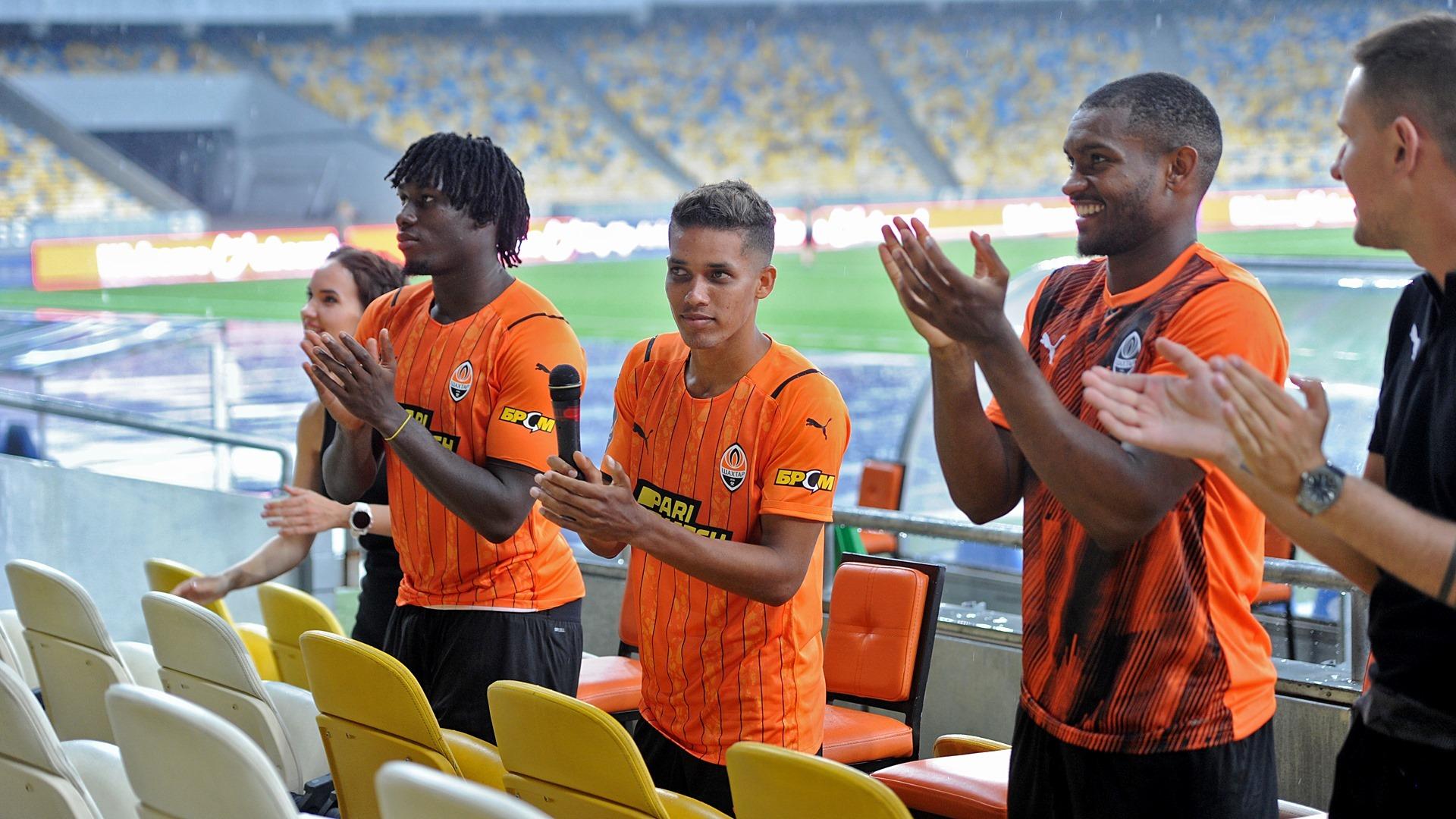 Когда и с кем сыграют украинские клубы в еврокубках? - изображение 4